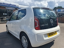Volkswagen Up Move Up Bluemotion TechnologyONE LADY OWNER) - Thumb 10
