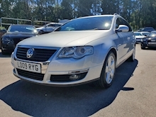 Volkswagen Passat Sport (115Bhp) (ONE PRIVATE OWNER) - Thumb 3