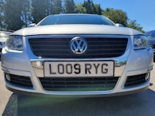 Volkswagen Passat Sport (115Bhp) (ONE PRIVATE OWNER) - Thumb 4