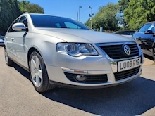 Volkswagen Passat Sport (115Bhp) (ONE PRIVATE OWNER) - Thumb 6
