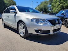 Volkswagen Passat Sport (115Bhp) (ONE PRIVATE OWNER) - Thumb 7
