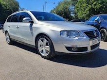 Volkswagen Passat Sport (115Bhp) (ONE PRIVATE OWNER) - Thumb 0