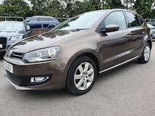Volkswagen Polo Match Edition - Thumb 0