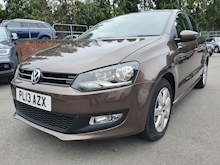 Volkswagen Polo Match Edition - Thumb 3