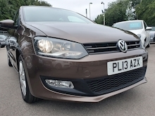 Volkswagen Polo Match Edition - Thumb 5