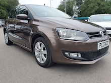Volkswagen Polo Match Edition - Thumb 6