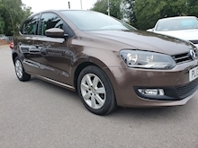 Volkswagen Polo Match Edition - Thumb 7