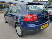 Volkswagen Golf S - Thumb 13