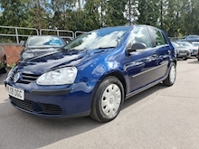 Volkswagen Golf S - Thumb 2