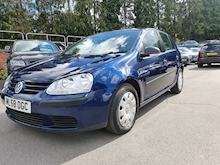 Volkswagen Golf S - Thumb 4