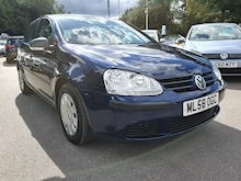 Volkswagen Golf S - Thumb 7
