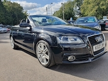 Audi A3 1.8 TFsi S Line (OVER £4000 OF FACTORY OPTIONS - Thumb 4
