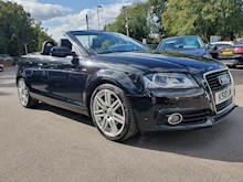 Audi A3 1.8 TFsi S Line (OVER £4000 OF FACTORY OPTIONS - Thumb 5