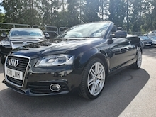 Audi A3 1.8 TFsi S Line (OVER £4000 OF FACTORY OPTIONS - Thumb 2