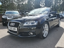 Audi A3 1.8 TFsi S Line (OVER £4000 OF FACTORY OPTIONS - Thumb 3