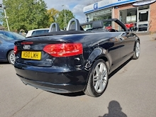 Audi A3 1.8 TFsi S Line (OVER £4000 OF FACTORY OPTIONS - Thumb 7