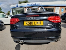 Audi A3 1.8 TFsi S Line (OVER £4000 OF FACTORY OPTIONS - Thumb 8