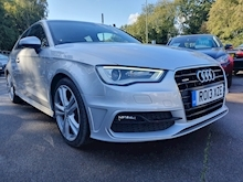 Audi A3 1.8 TFSI  Quattro S line £5595 OF FACTORY OPTIONS - Thumb 6