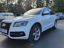 Audi Q5 S line  BLACK STYLING PACKAGE - Thumb 4