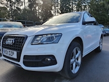 Audi Q5 S line  BLACK STYLING PACKAGE - Thumb 5