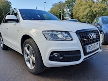 Audi Q5 S line  BLACK STYLING PACKAGE - Thumb 7