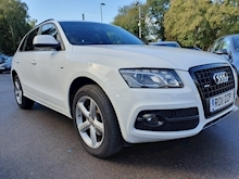 Audi Q5 S line  BLACK STYLING PACKAGE - Thumb 8