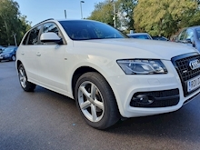Audi Q5 S line  BLACK STYLING PACKAGE - Thumb 9