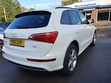 Audi Q5 S line  BLACK STYLING PACKAGE - Thumb 12