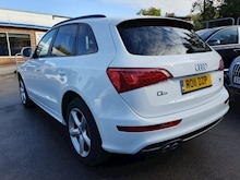 Audi Q5 S line  BLACK STYLING PACKAGE - Thumb 13