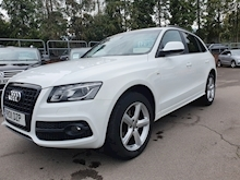 Audi Q5 S line  BLACK STYLING PACKAGE - Thumb 0