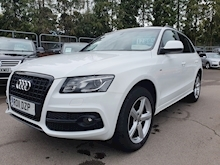 Audi Q5 S line  BLACK STYLING PACKAGE - Thumb 2