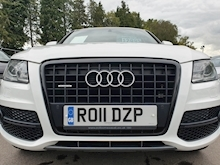 Audi Q5 S line  BLACK STYLING PACKAGE - Thumb 3
