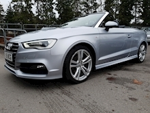 Audi A3 Cabriolet S line - Thumb 3