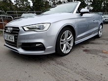 Audi A3 Cabriolet S line - Thumb 4