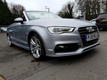 Audi A3 Cabriolet S line - Thumb 6