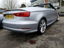 Audi A3 Cabriolet S line - Thumb 10