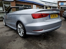 Audi A3 Cabriolet S line - Thumb 11