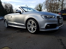 Audi A3 Cabriolet S line - Thumb 8