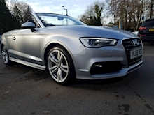 Audi A3 Cabriolet S line - Thumb 7