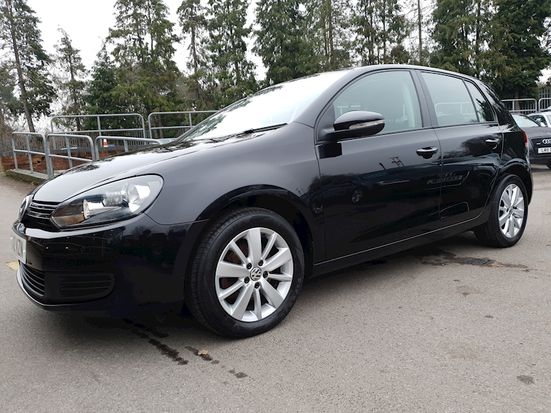 1.4 TSI Match Hatchback 5dr Petrol Manual (144 g/km, 123 bhp)