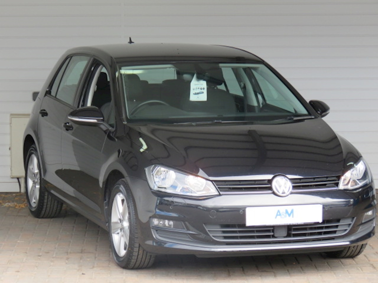 Volkswagen Golf Match Edition 1.6 5dr Hatchback Manual Diesel
