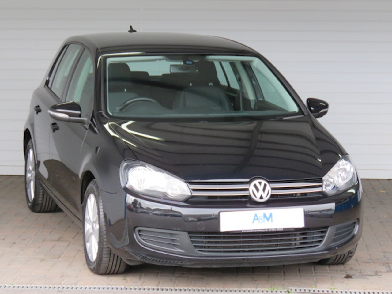 Volkswagen Golf Match Hatchback 2.0 Manual Diesel