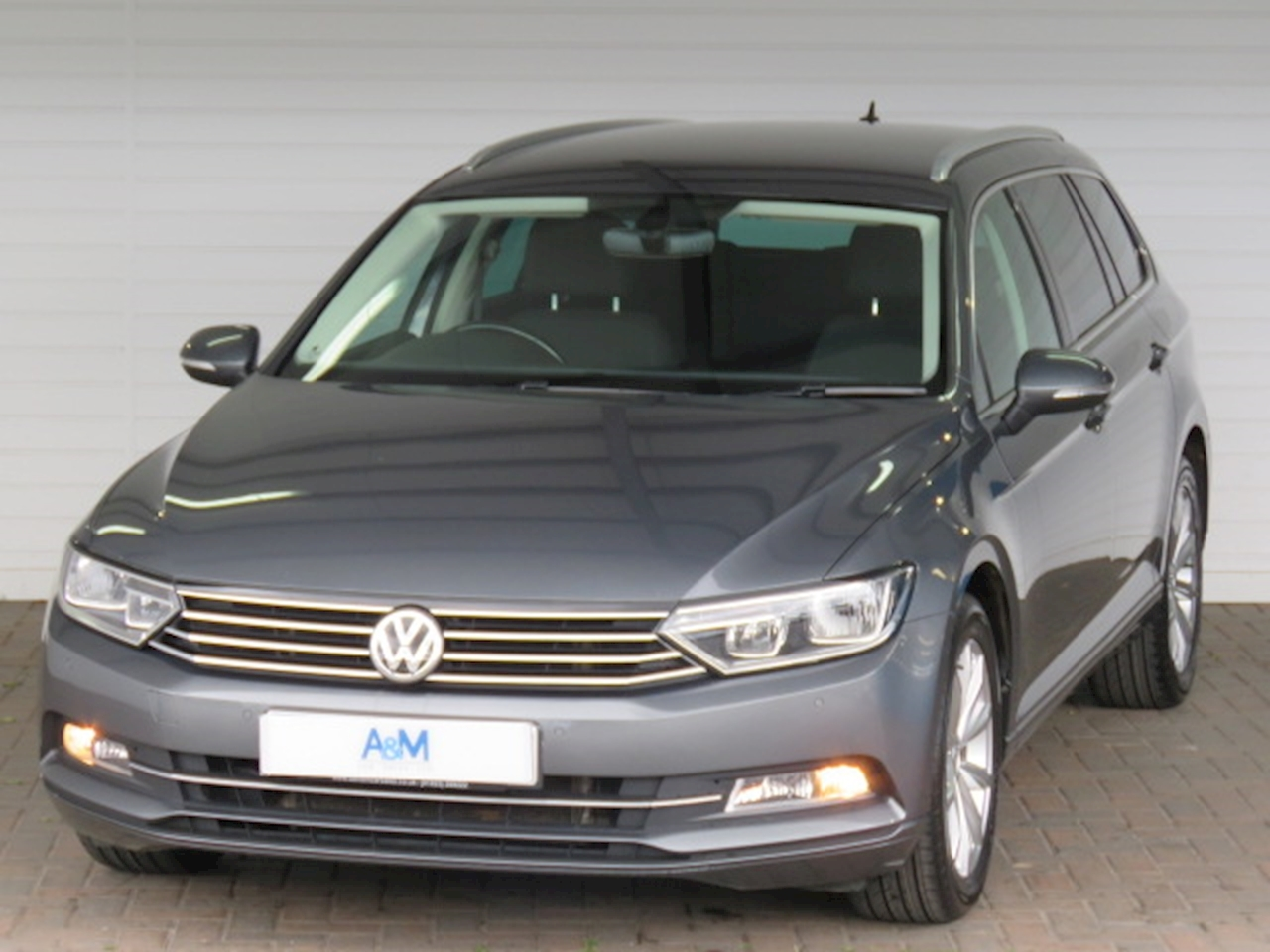 Volkswagen Passat SE Business 2.0 5dr Estate Manual Diesel
