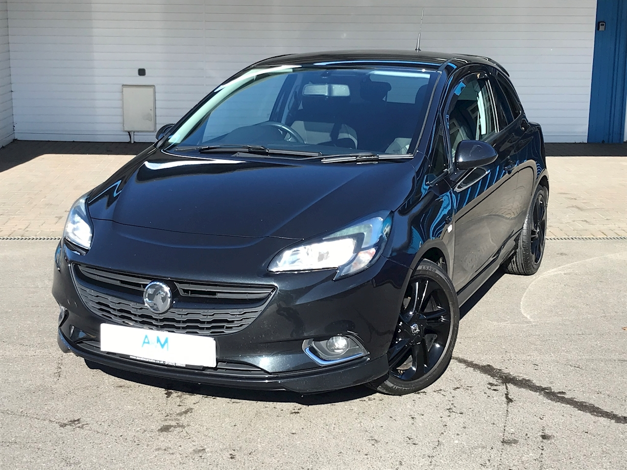 Vauxhall 1.4i ecoFLEX Limited Edition Hatchback 3dr Petrol (90 ps)