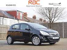 Hatchback 1.4 Automatic Petrol