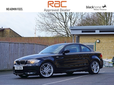 Bmw Coupe 3.0 Automatic Petrol