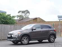 ASX 3 SUV 1.6 Manual Petrol