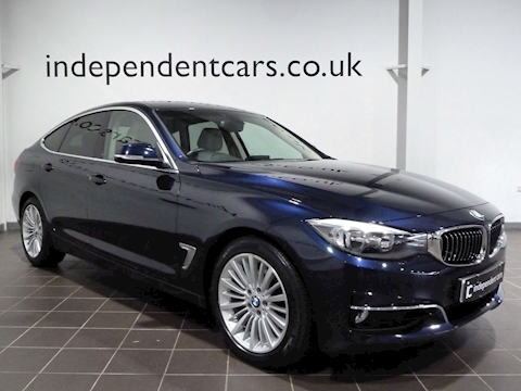 Bmw 3 Series 330D Xdrive Luxury Gran Turismo