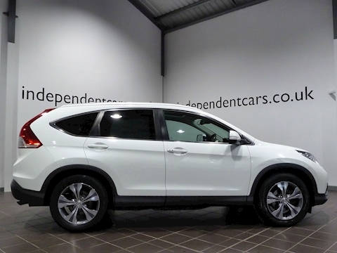 Cr-V Ex I-Dtec 2.2 Manual Diesel