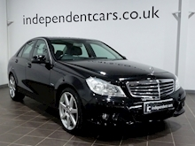 Mercedes-Benz C Class C220 Cdi Blueefficiency SE - Thumb 18